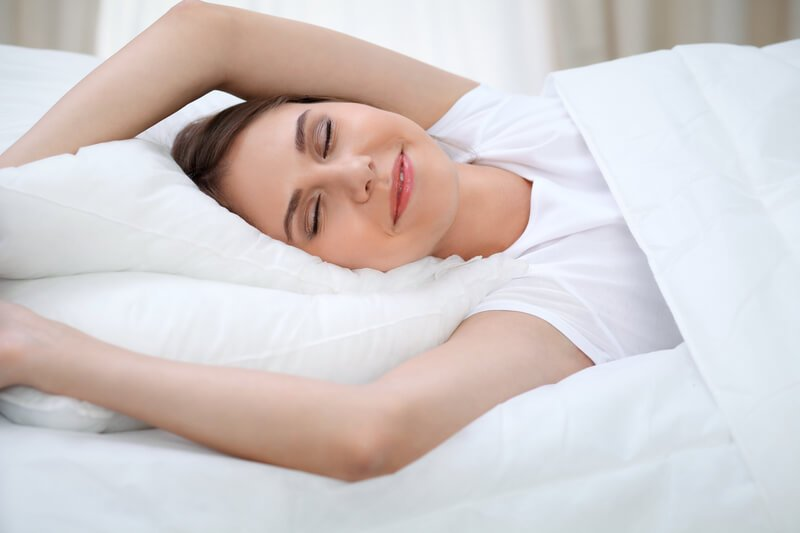 Schlafzubehor